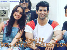 OK Jaanu Box Office Prediction