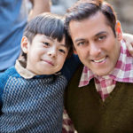 These Pics Of Salman Khan and His Young Co-star Matin Rey Tangu Will Give You Bajrangi Bhaijaan Feel