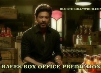 Raees Box Office Prediction: SRK Starrer To Take A Good Opening