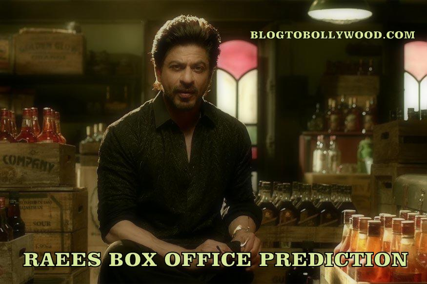 Raees Box Office Collection Prediction: All Set For A Huge Opening Despite Clash With Kaabil