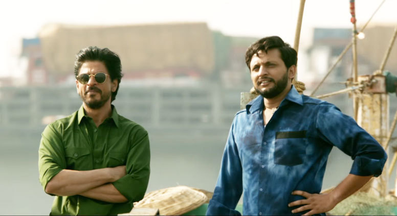 Raees fourth day collection