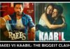 Raees Vs Kaabil Clash In-Depth Analysis