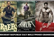 Raees vs jai ho vs airlift