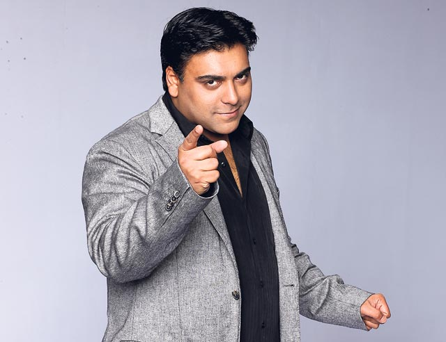 Top 10 Highest Paid Television Stars- Ram Kapoor