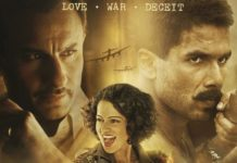 Rangoon Music Review and Soundtrack- Vishal Bhardwaj does what he does best!
