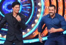 Shah Rukh Khan Will Promote 'Raees' On Bigg Boss
