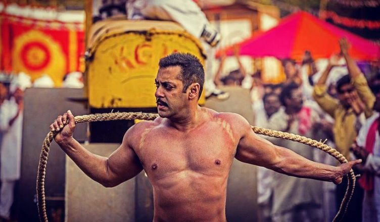 Most Watched Bollywood Movies Of 2016 - Sultan at the top of the list