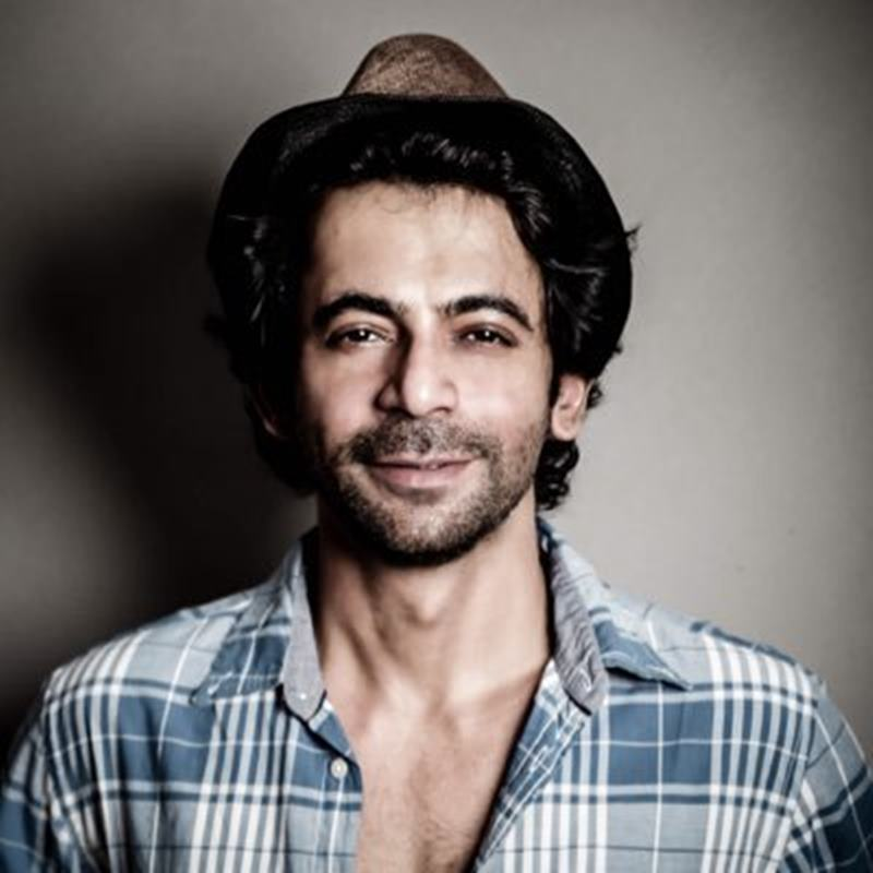 Top 10 Highest Paid Television Stars- Sunil Grover