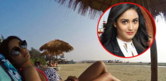 These Bikini Pics of Tridha Choudhary Leaves You Asking For More
