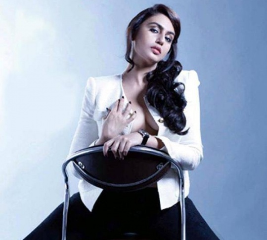 huma qureshi hot pics 4