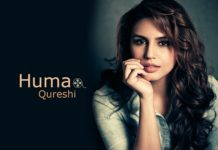 10 Hottest Pics of Huma Qureshi Flaunting Her Sexy Curves!