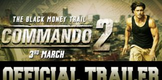 Commando 2 Trailer Review: Gripping Plot, Amazing Action Sequences Are The Highlights Here