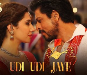 Udi Udi Jaye Song From Raees: Watch SRK And Mahira's Garba Moves