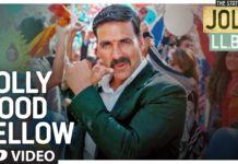 Watch The Funny Side Of Akshay Kumar In 'Jolly Good Fellow' Video Song