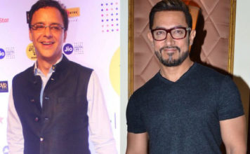 Dangal would have done same business without Aamir Khan: Vidhu Vinod Chopra
