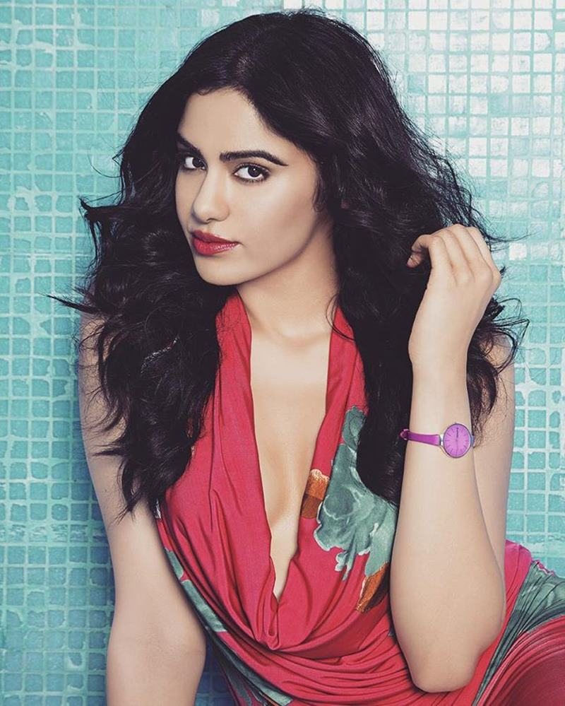 20 Hot Pics of Adah Sharma which prove that she is a true beauty queen!- Adah 3
