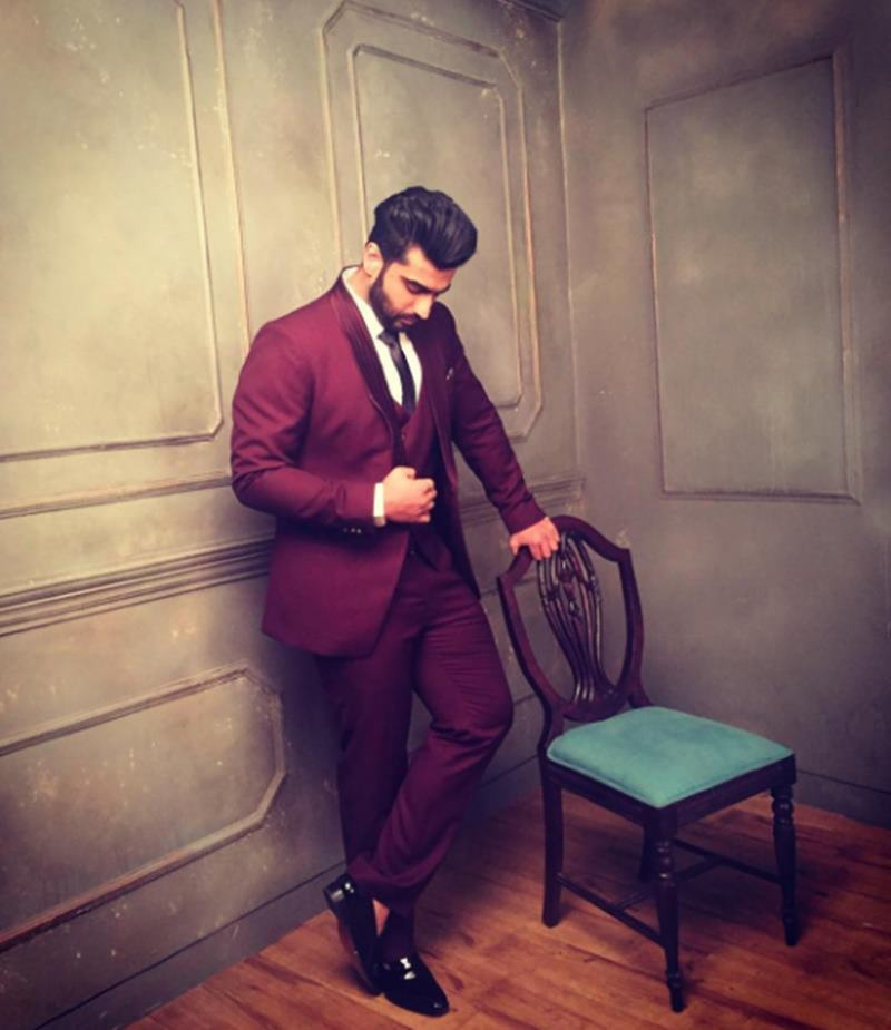 20 Hot Pics of Arjun Kapoor that prove he has got the face of a demigod!- Arjun 1