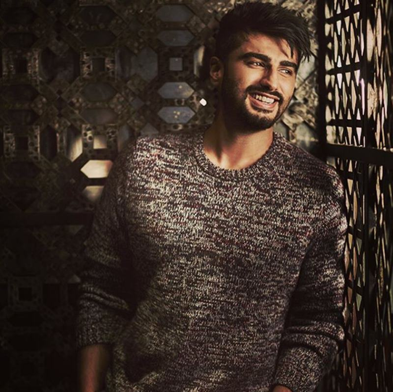 20 Hot Pics of Arjun Kapoor that prove he has got the face of a demigod!- Arjun 11