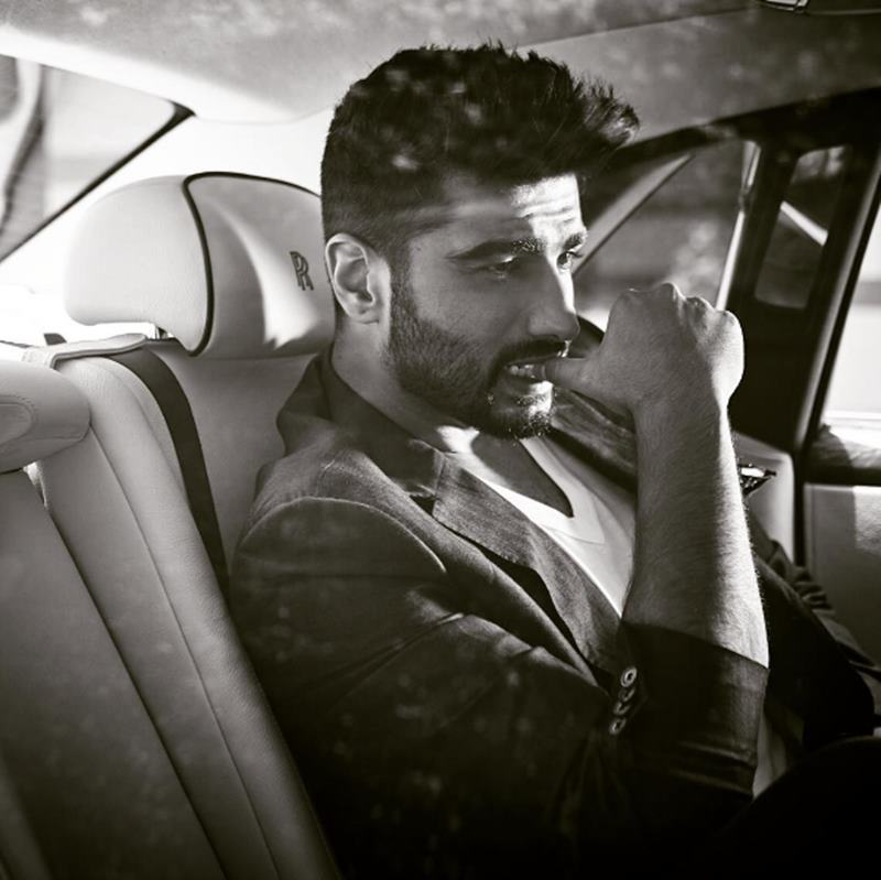 20 Hot Pics of Arjun Kapoor that prove he has got the face of a demigod!- Arjun 12