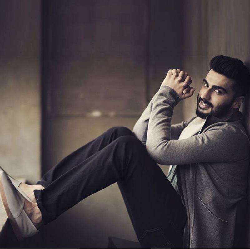 20 Hot Pics of Arjun Kapoor that prove he has got the face of a demigod!- Arjun 15