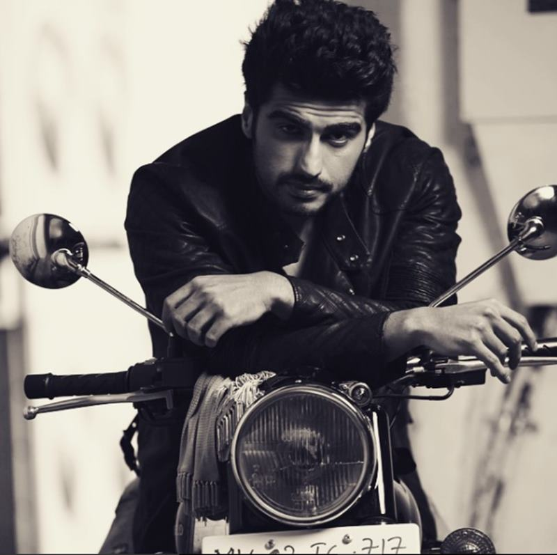20 Hot Pics of Arjun Kapoor that prove he has got the face of a demigod!- Arjun 20