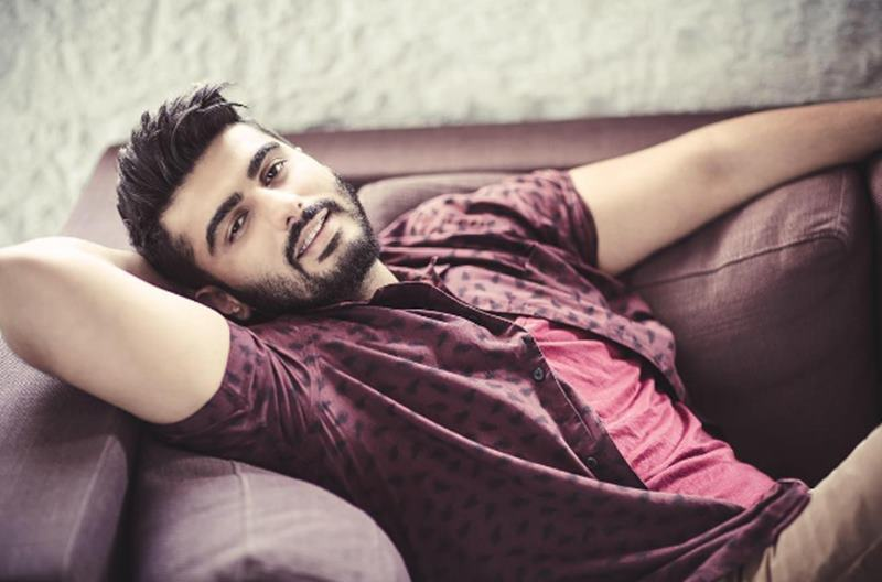 20 Hot Pics of Arjun Kapoor that prove he has got the face of a demigod!