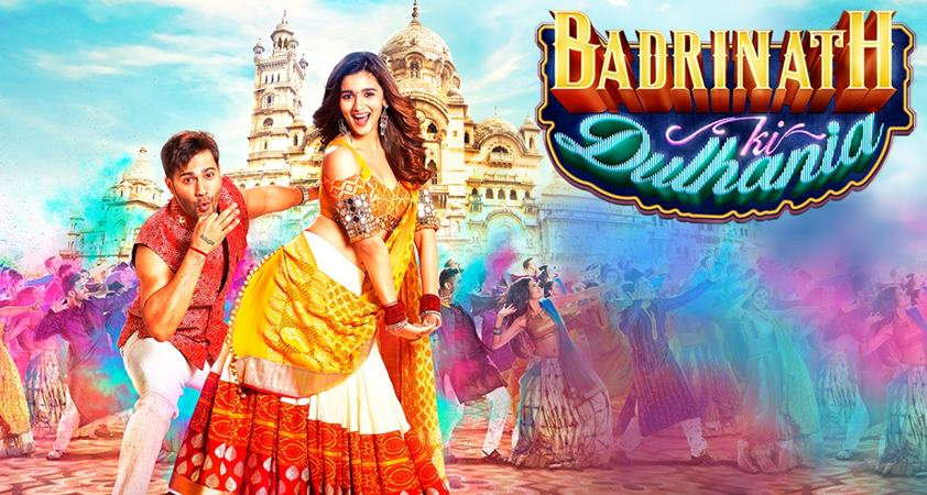 Badrinath Ki Dulhania Music Review and Soundtrack