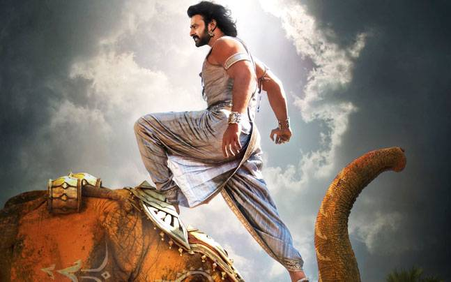 Bahubali 2 Tuesday collection report