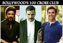 Bollywood's 100 Crore Club Movies And Their Box Office Collection: Updated On 22 Feb 2017