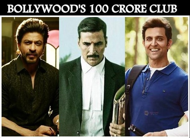 Bollywood 39 s 100 crore club movies box office collection - Bollywood movie box office collection ...