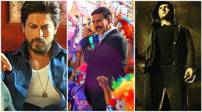 Bollywood box office report 2017 with collection budget and verdict hit or flop - Box office bollywood records ...