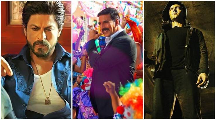 Bollywood Box Office Report 2017 With Collection, Budget And Verdict (Hit or Flop)
