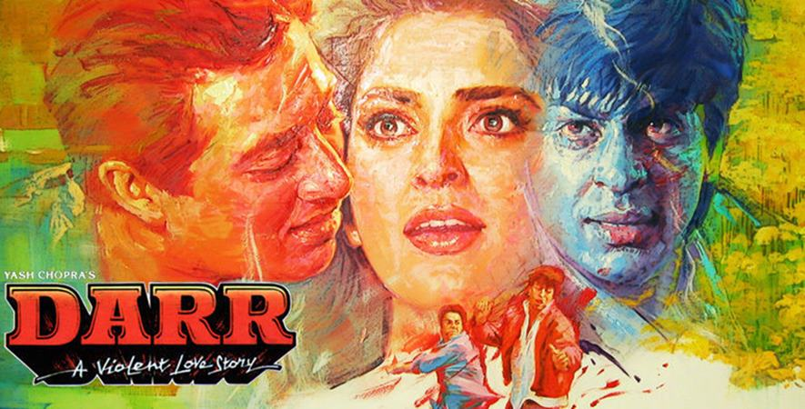 5 Movies rejected by Aamir Khan that turned out to be blockbusters- Darr