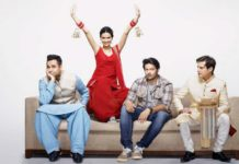 Diana Penty & Abhay Deol to work together once again in Happy Bhaag Jayegi sequel