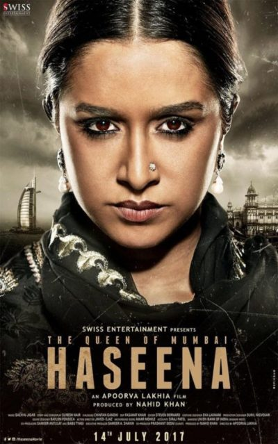 Shraddha Kapoor To Have Four Avatars In Haseena