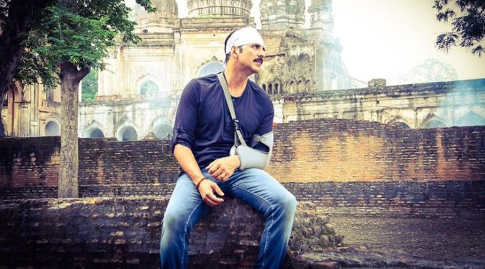 Jolly LLB 2 5th Day Collection: Akshay Kumar's Film Witnessed Good Growth On Valentine's Day