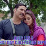 Jolly LLB 2 1st Day Collection: Official Collection
