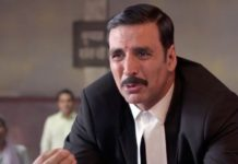 Akshay Kumar's Favourite Deleted Scene From Jolly LLB 2