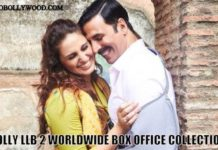 Worldwide Box Office Collection: Jolly LLB 2 Grosses 180 Crores In 15 Days