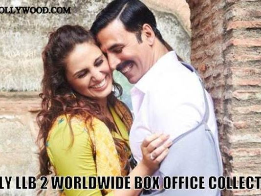 Box Office Report | Jolly LLB 2 Grosses 160 Crores Worldwide In 10 Days