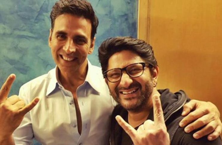 The makers say Jolly LLB 3 is on the cards at Jolly LLB 2 success party