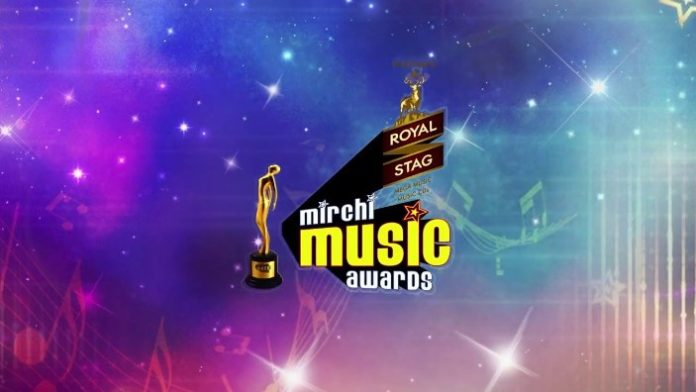 Mirchi Music Awards 2017 - Nominations And Wnners List