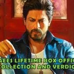 Raees Lifetime Collection, Box Office Verdict (Hit Or Flop)
