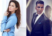 Sana Khan Will Play Akshay Kumar's Girlfriend In TEPK