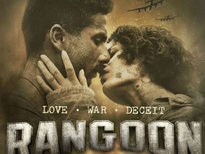 The war of words between Kangana Ranaut & Shahid Kapoor is getting hot day by day