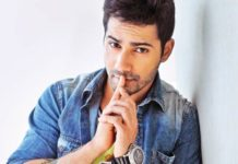Varun Dhawan working on a Shoojit Sircar movie, he has confirmed the news himself