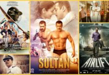 Zee Cine Awards 2017 Nominations List