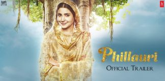 Phillauri Trailer Review: Anushka is here with a perfect combination of comedy & drama