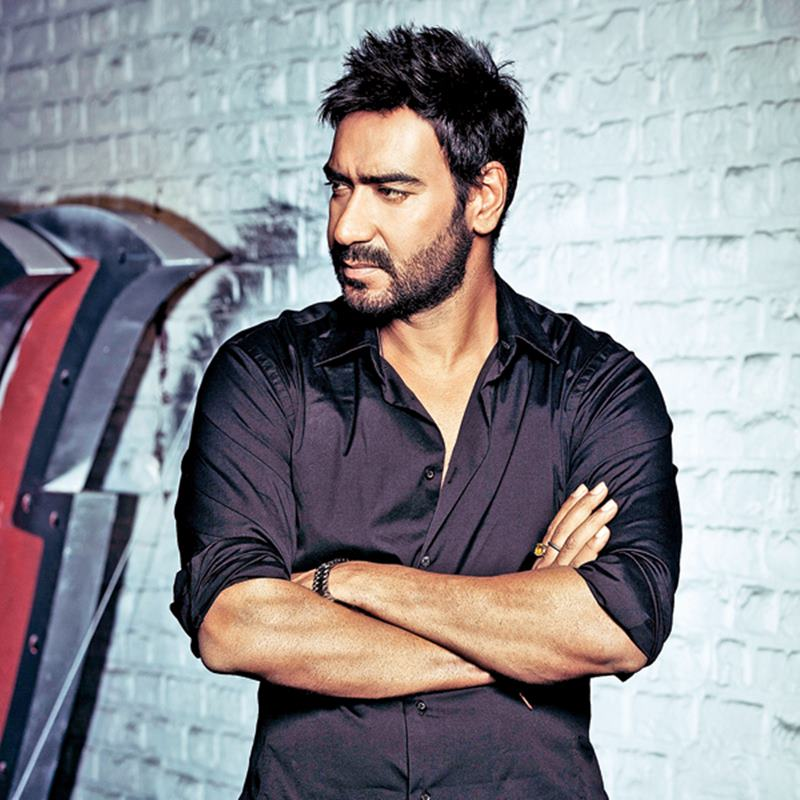 List of the Highest Paid Bollywood Actors in 2017-Ajay
