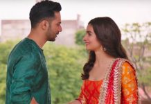 CBFC grants U/A certificate to Badrinath Ki Dulhania but under some T&C!
